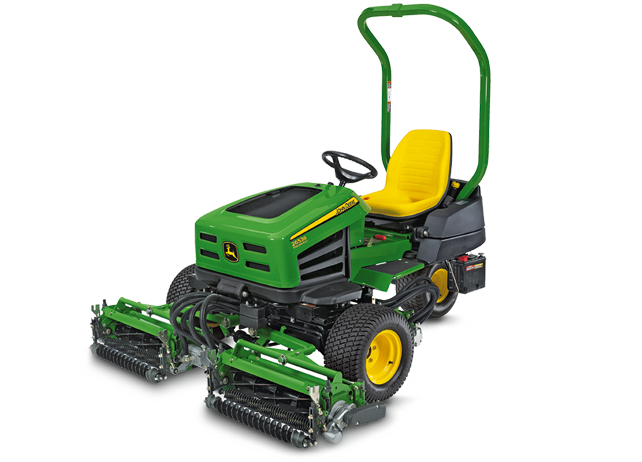 john deere rough trim & surrounds mowers