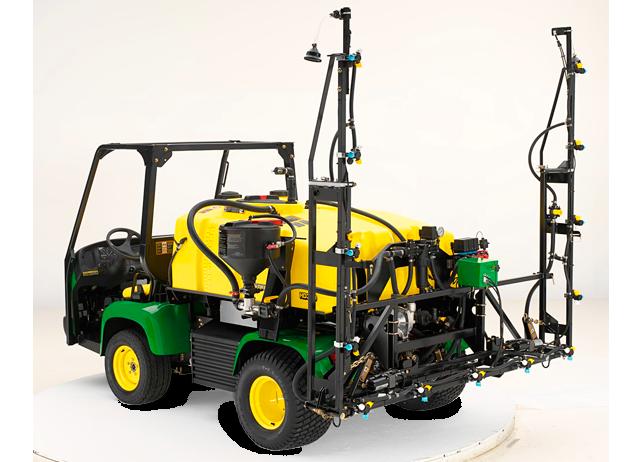 Specialty Equipment | HD300 Sprayer | John Deere CA