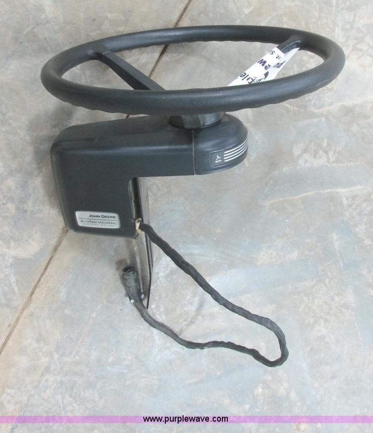 John Deere Autotrac Universal Steering Kit 200 John