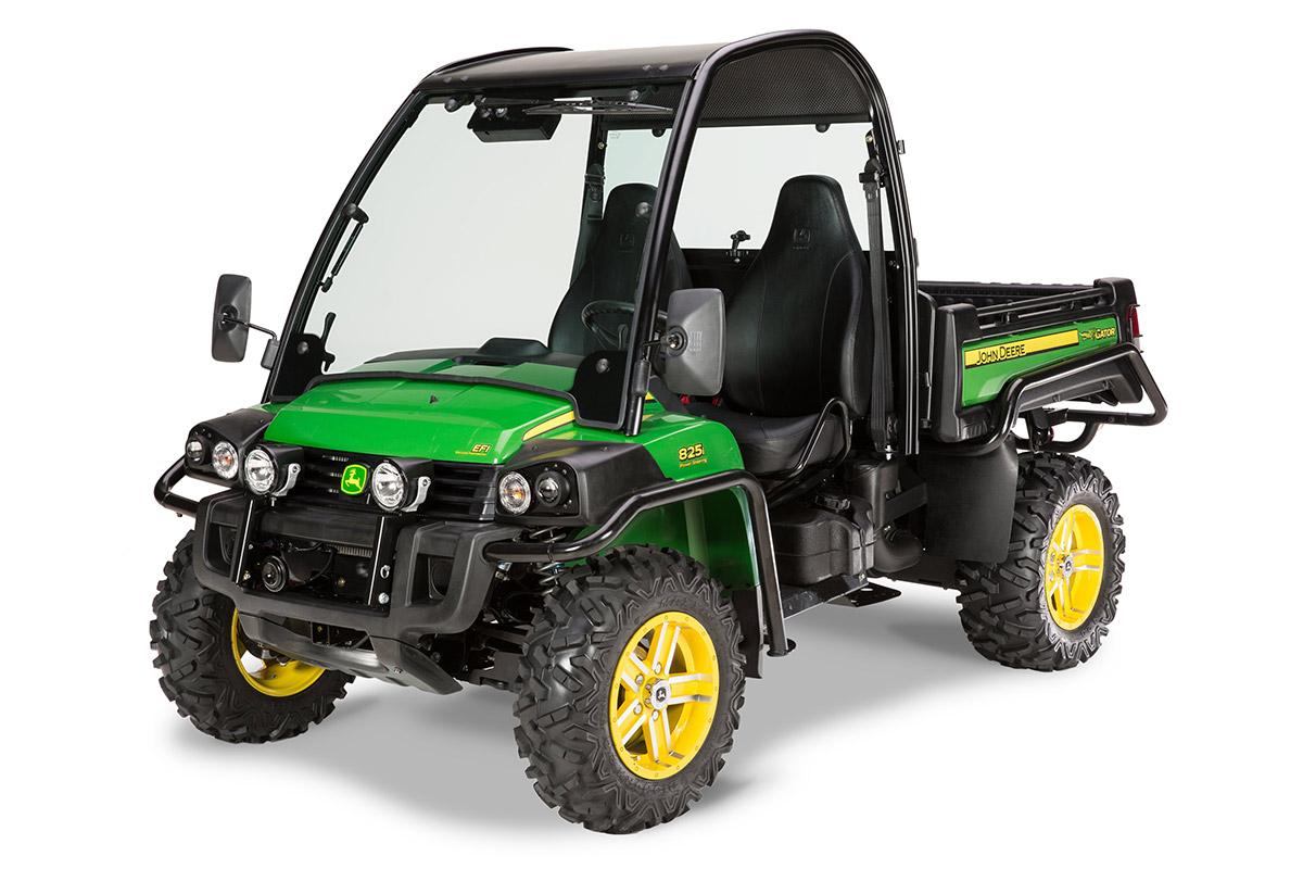 John Deere announces new heavy-duty XUV Gators